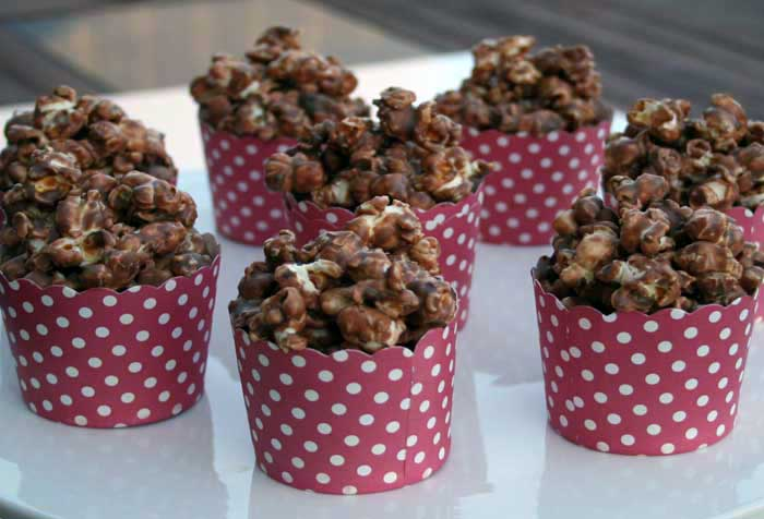 Chocolate-Hazelnut-Popcorn