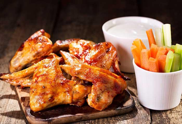 Honey-Soy-Chicken-Wings