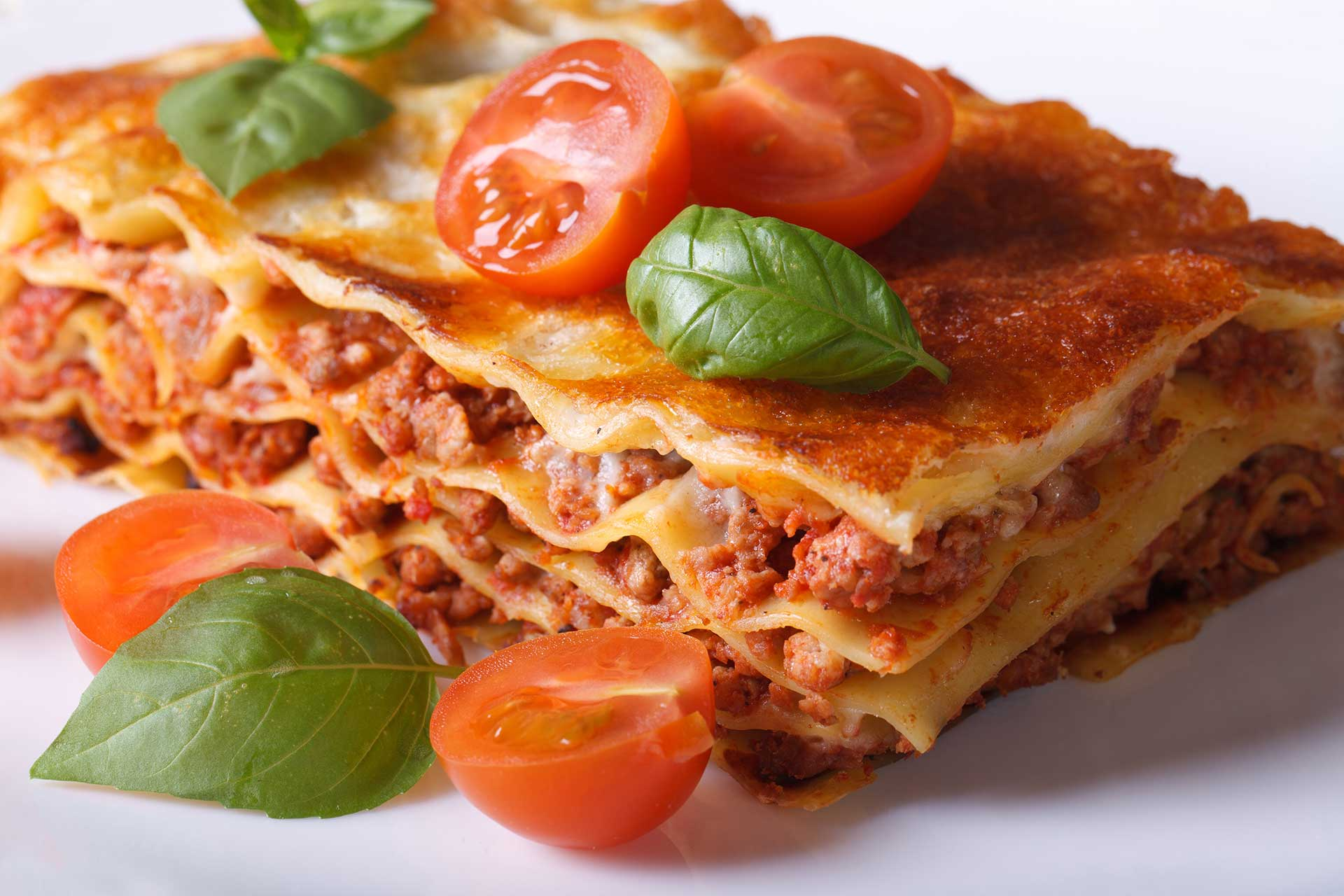 Easy Lasagne Recipe Make 3 Budget Saving Trays For 25