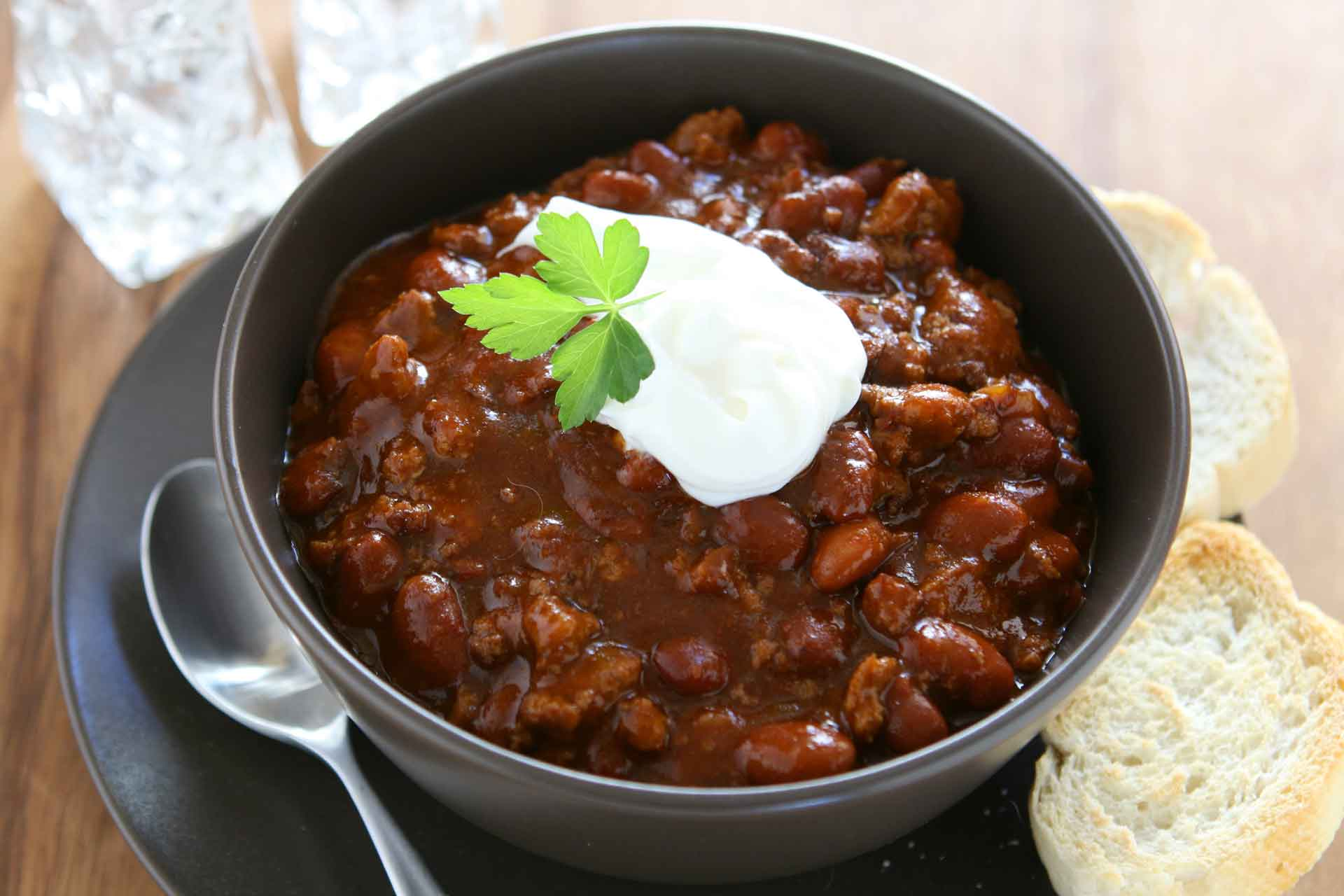 ... quick and easy easy chilli con carne 148 shares facebook twitter yield