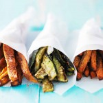 Healthy Veggie Chips