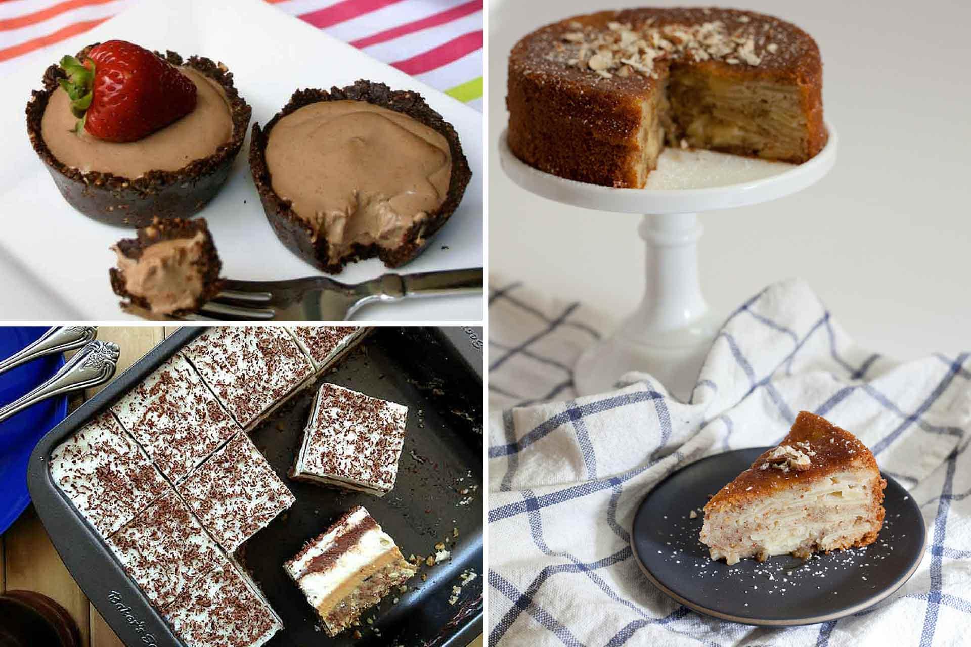 Sugar-Free-Desserts