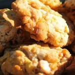 Cornflake Cookies!