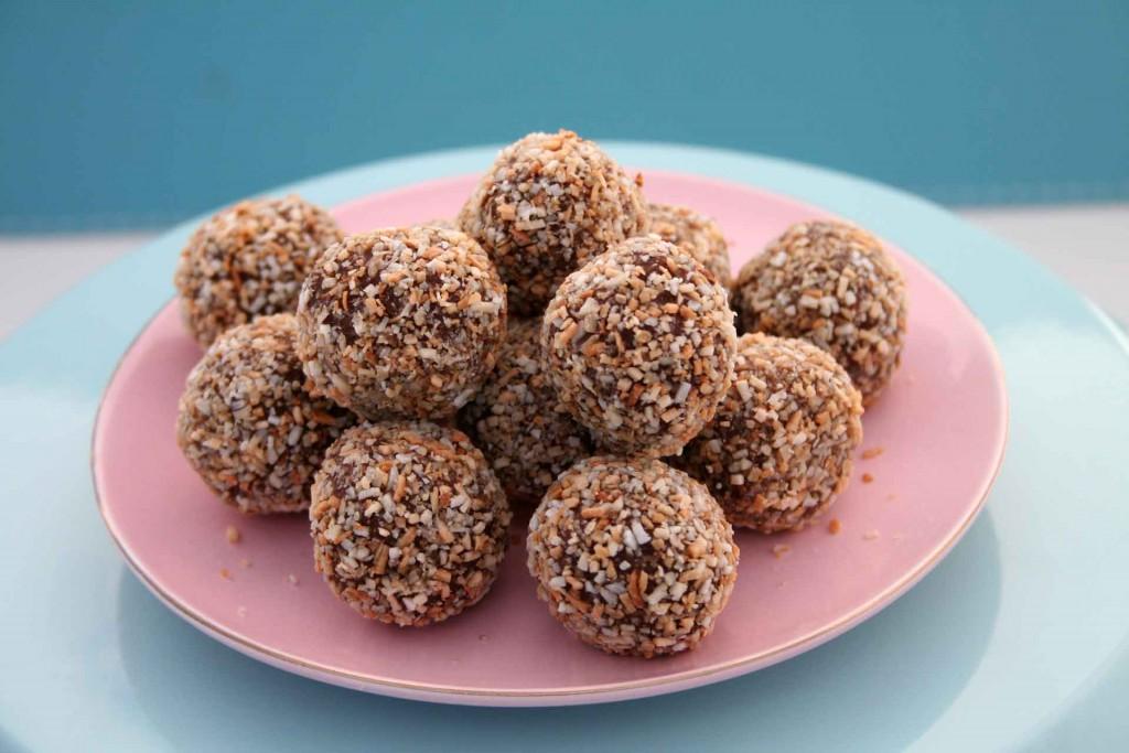 Baileys Balls