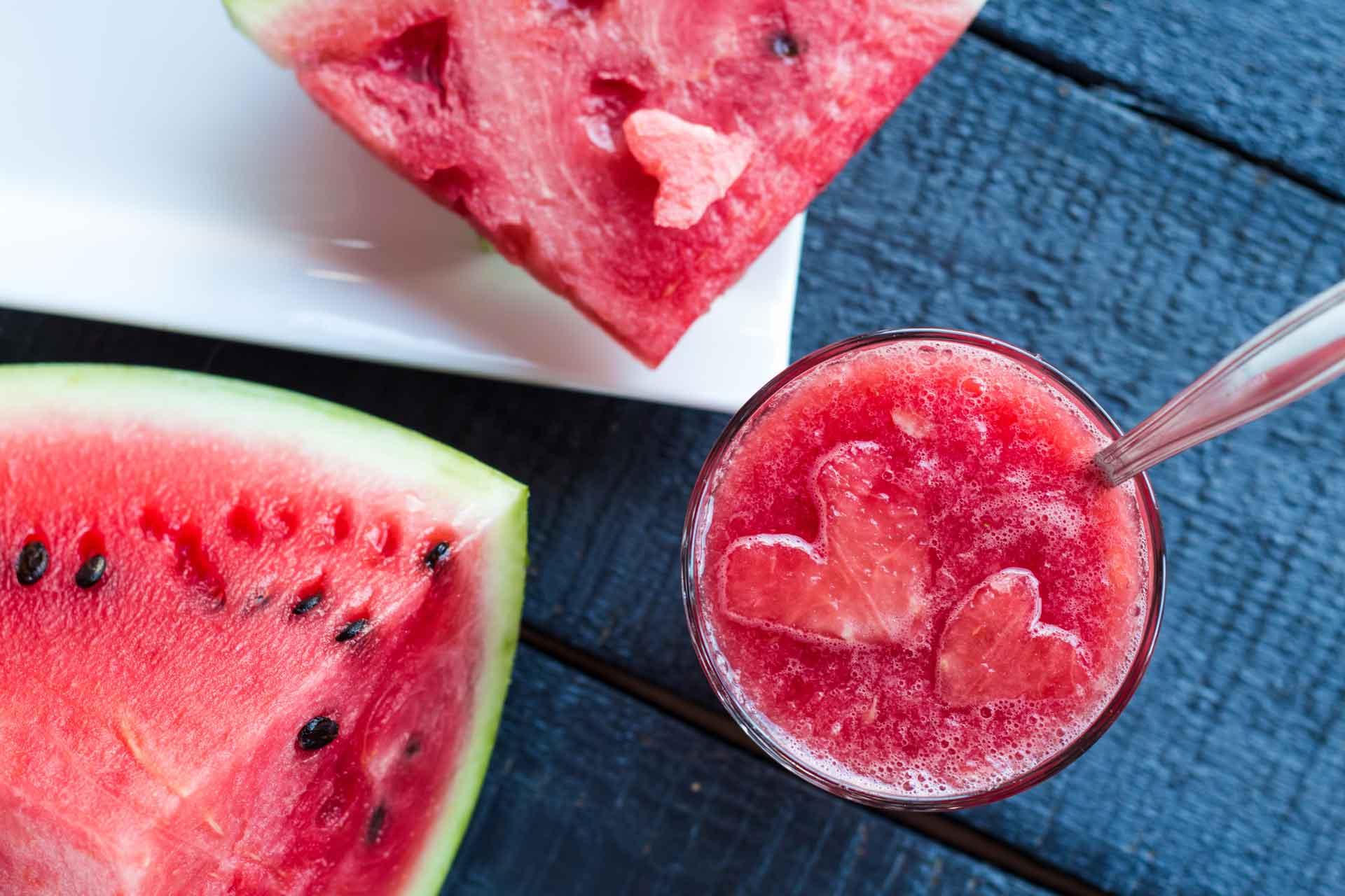 Slow Juicer Watermelon : Healthy Watermelon Juice - Mum s Pantry