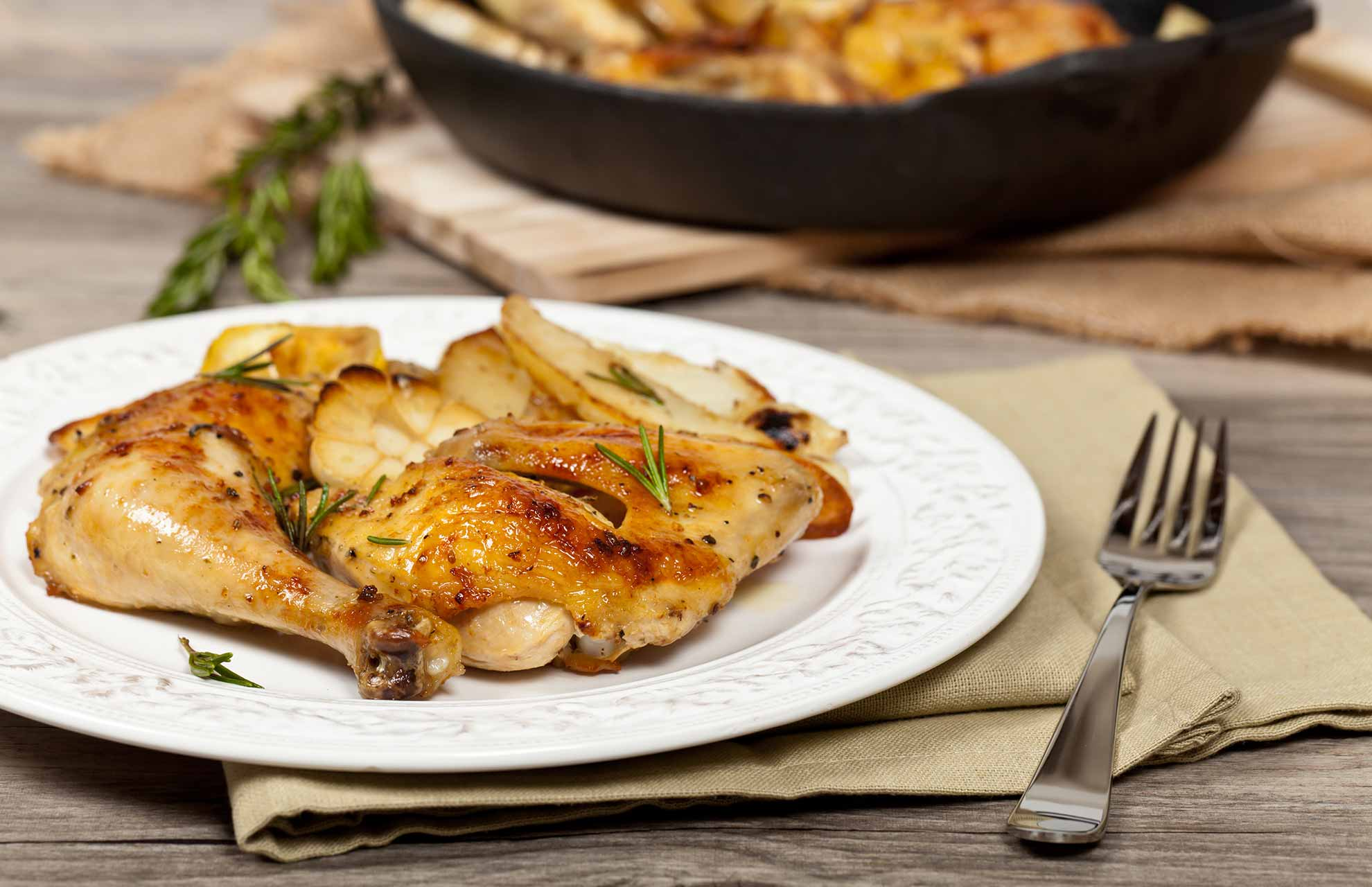 Roast-Honey-and-Lemon-Chicken
