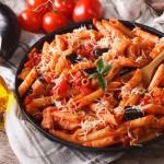Sicilian Style Pasta
