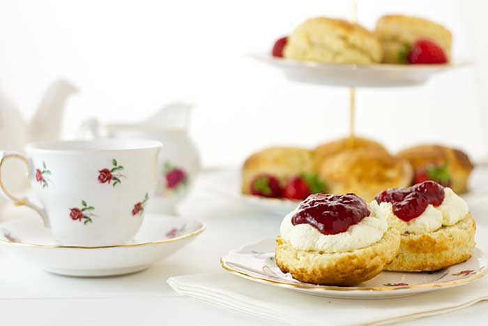 3-Ingredient-Scones