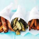 Healthy Veggie Chips
