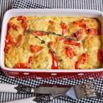 Vegetable Bake