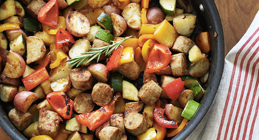 Summer-Vegetables-with-Sausage-2