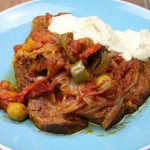 Mexican Osso Bucco - slow Cooker