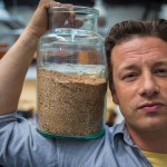 Jamie Oliver's Granola Dust – Make Your Own Low Sugar Breakfast Cereal