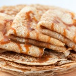 Traditional Crepe Recipe