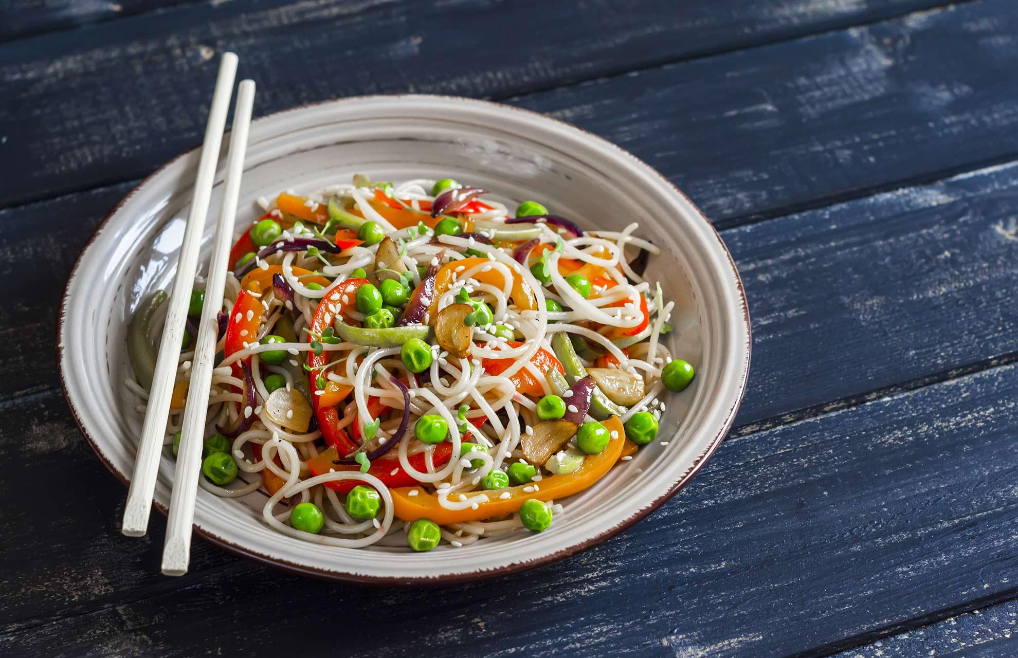 Asian-Veggie-Stir-Fry