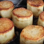 Learn How to Make Fondant Potatoes – Crunchy on the Outside, Creamy in the Middle