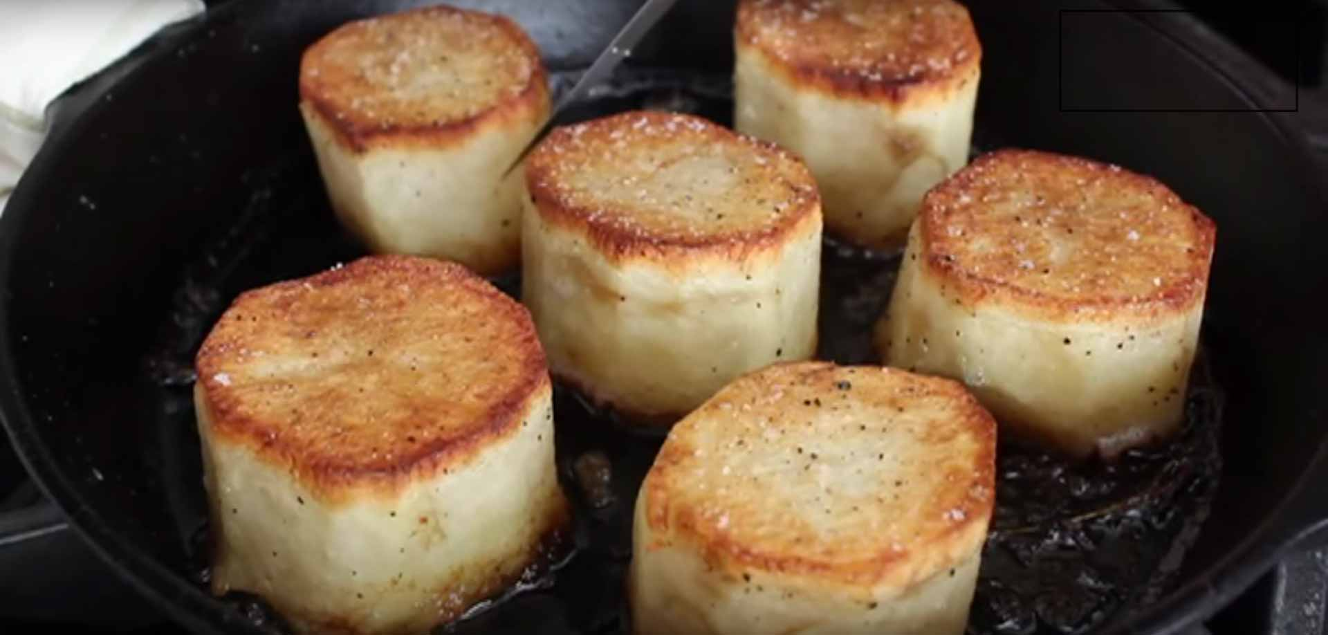 fondant-potatoes