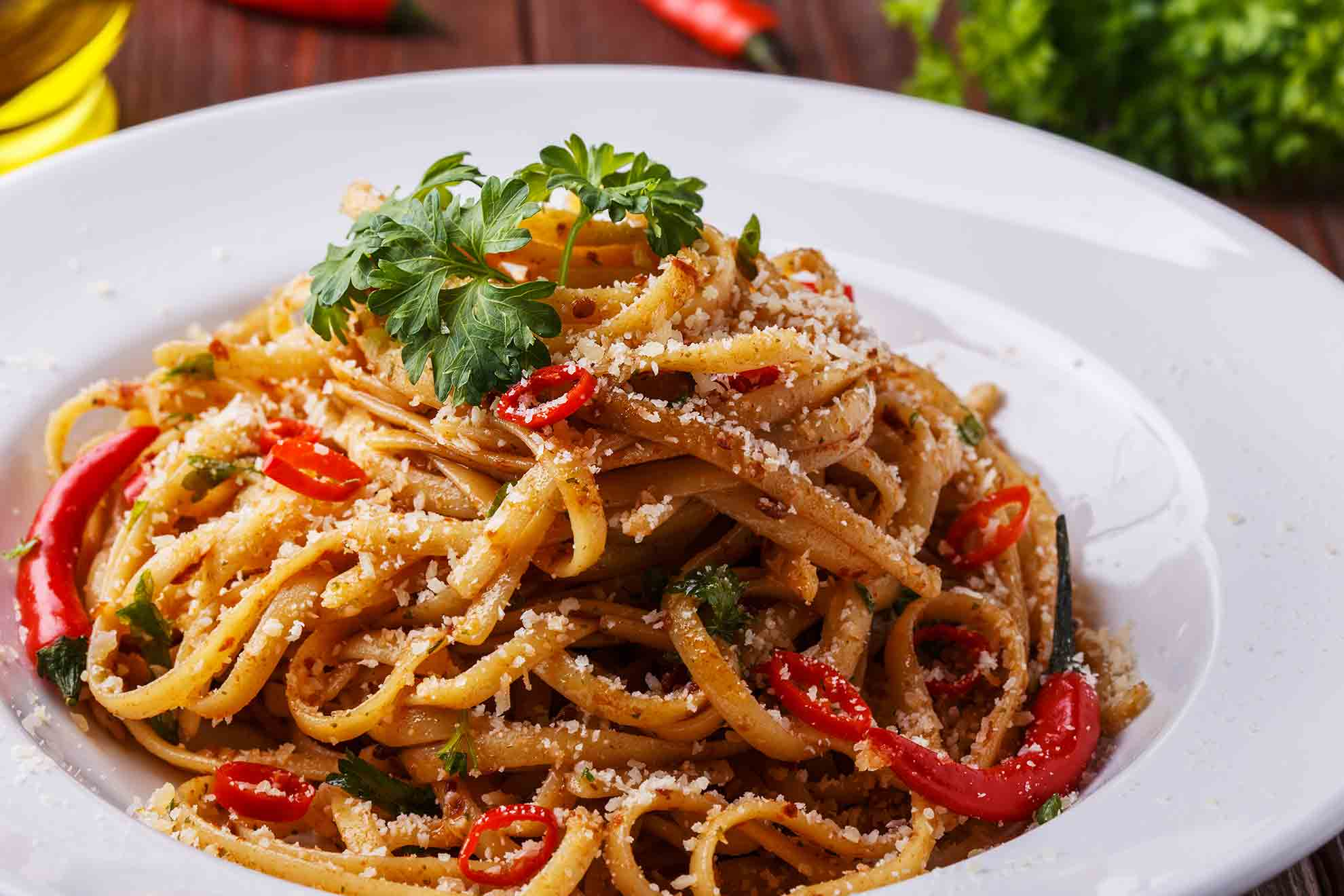 capsicum-and-chilli-linguine