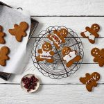 Get Festive with These Cheeky Little Craisins® Gingerbread People