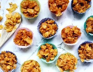 honey joys recipe